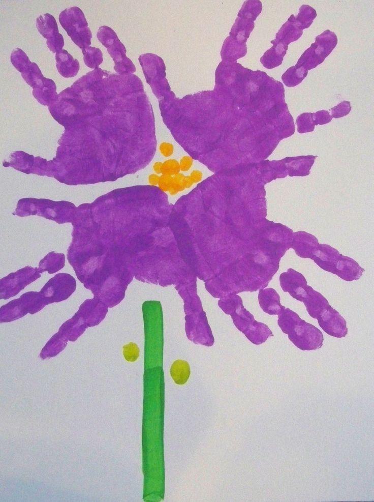 Poppy Arts And Craft
